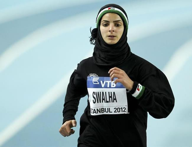 Fasting In The Fast Lane Muslims Olympics 2012 The