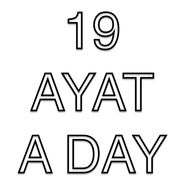 19 aday