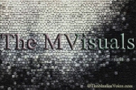 TheMVisuals Logo
