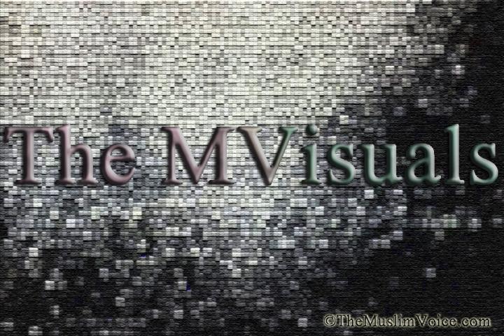 TheMVisuals Logo