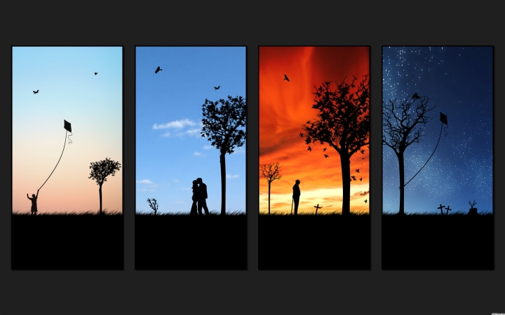1214-stages-of-life-wallpaper-wallchan-1920x1200